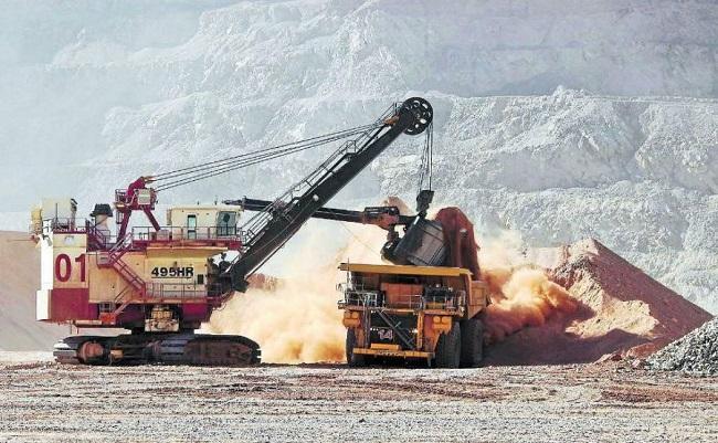 Mundo de la innovacion entrega claves para responder a demanda tecnologica minera