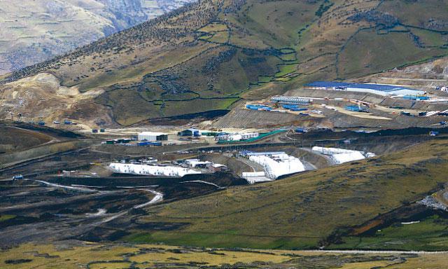 Panoro Minerals Cotabambas producira un concentrado libre de arsenico