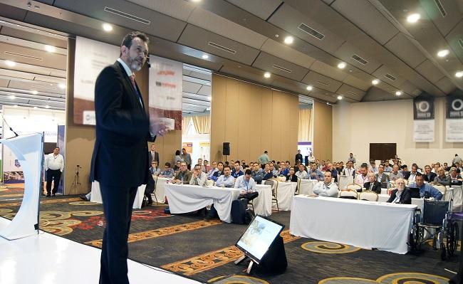 Peru sera sede del Primer Congreso de Mantenimiento y Confiabilidad Industrial
