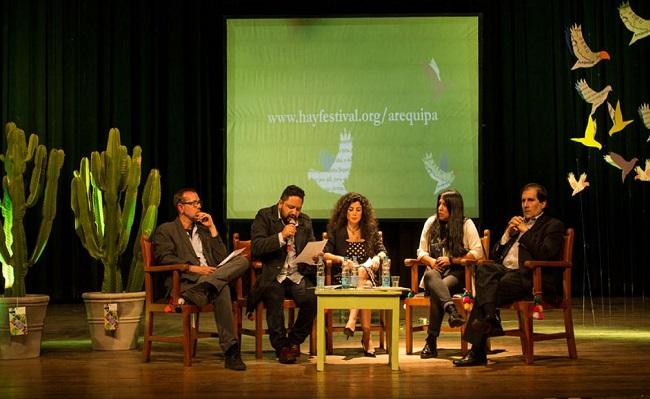 Anglo American impulsa la presencia de Moquegua en festival cultural