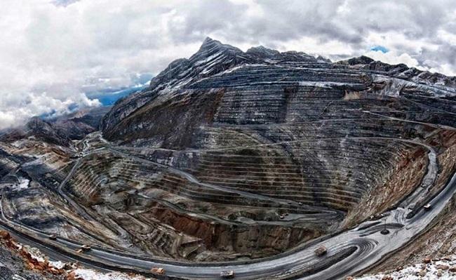 Antamina mantiene liderazgo como la empresa minera con mejor reputacion en el pais
