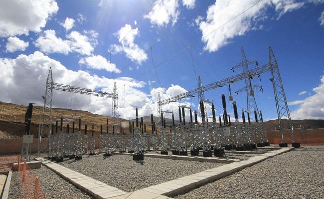 Brecha en obras de transmision electrica supera los US$400 millones