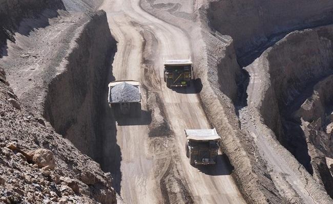 Las Bambas bloqueo aun tiene impacto limitado en produccion minera