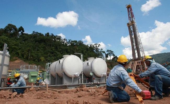 Masificacion del Gas Natural permitira un ahorro del 20 respecto al GLP