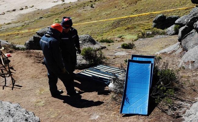 Plateau Energy inicia proceso judicial por concesiones en Puno