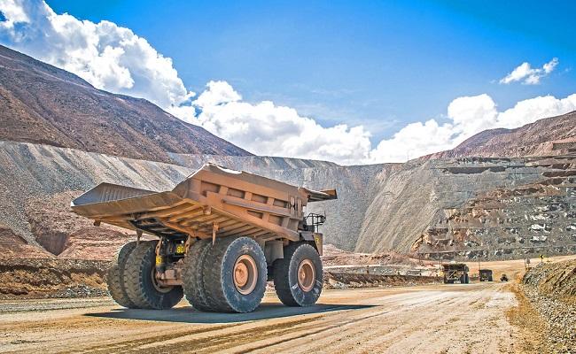 UBS mantiene recomendacion de compra de acciones de Southern Copper