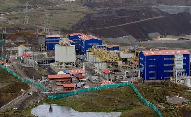 Canadiense CDPR adquirira operaciones de Volcan en Cerro de Pasco