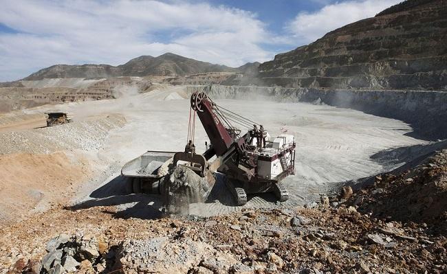 Exploracion minera hay 63 proyectos por un valor de US$496.4 millones