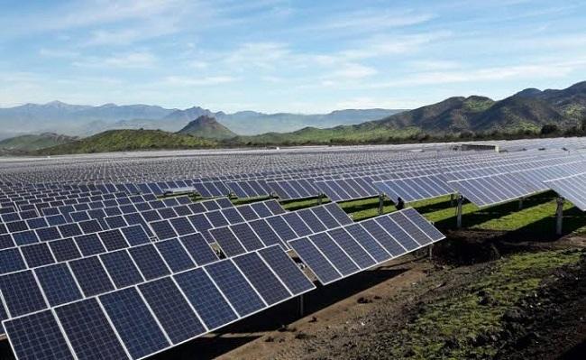 Grenergy cierra financiacion de parque solar en Chile por US$ 71 millones