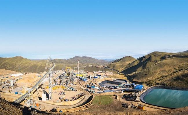 Hudbay Minerals Optimizaciones en Constancia permitieron recuperaciones record en planta