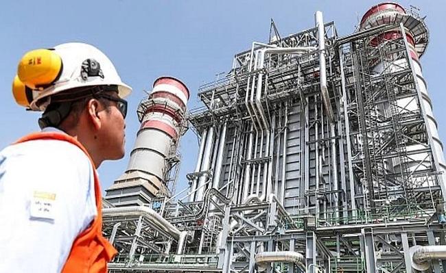 Ica invertiran US$310 millones en construccion de nueva planta termica