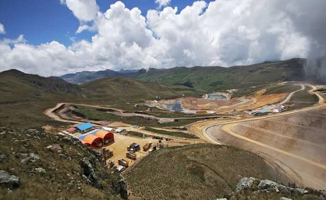 La Granja Rio Tinto y First Quantum se asociarian para desarrollar megaproyecto cuprifero