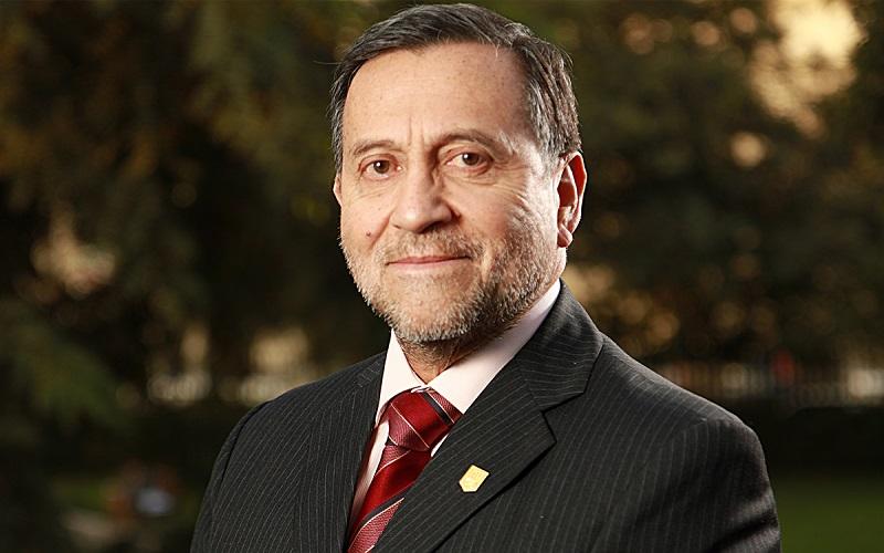 """Miguel Cardozo, Vicepresidente del IIMP: """"Debemos ir más allá de ..."""