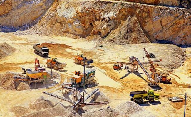Minem Southern solo tiene licencia para construir planta de procesamiento de Tia Maria