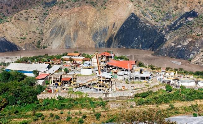 Minera Poderosa planea aumentar procesado de mineral en La Libertad