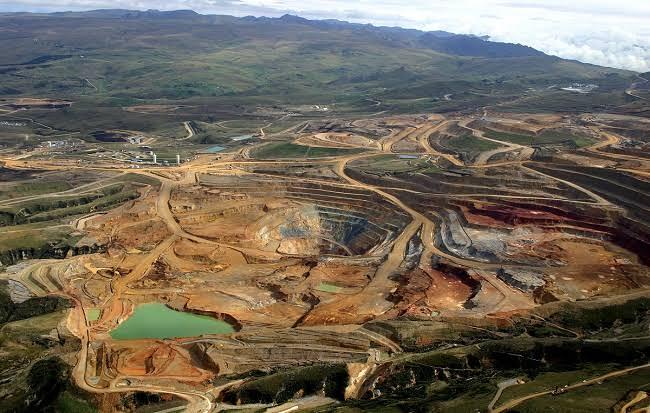 Newmont Goldcorp Quecher Main, en Yanacocha, alcanzo la produccion comercial