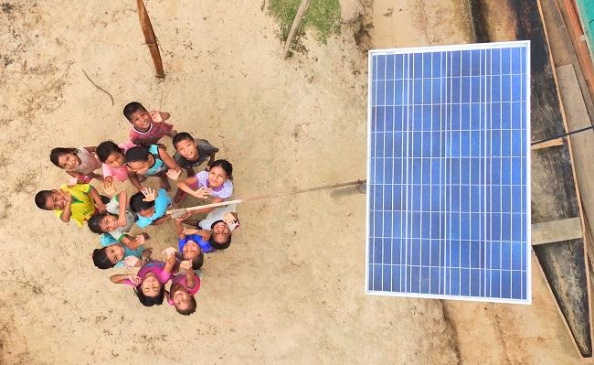 Peru cuenta con siete centrales solares con una potencia de 248.48 MW