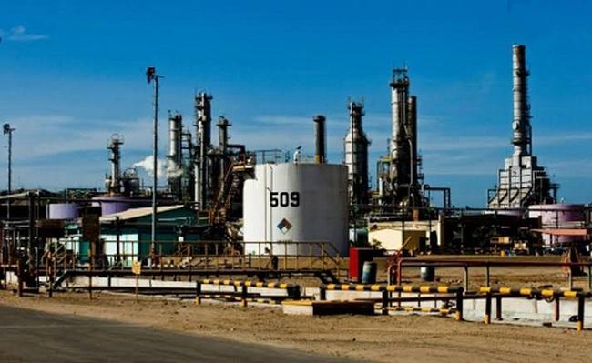 Petroperu ofertara petroleo de Talara por primera vez para el mercado exterior
