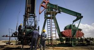 Produccion nacional de petroleo creceria cerca al 6 este ano