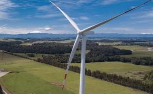 Sacyr construira dos parque eolicos en Chile