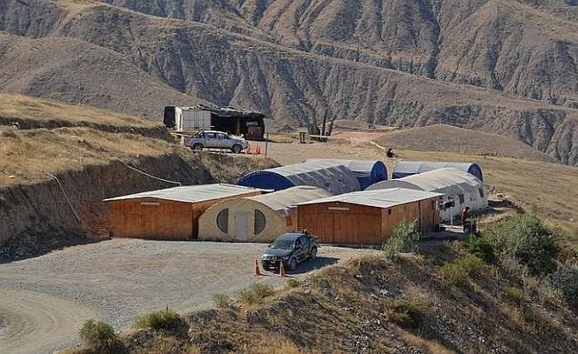 Senace definira influencia de proyecto minero Zafranal