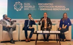 Urge un Plan Energetico Nacional y consolidar las renovables no convencionales