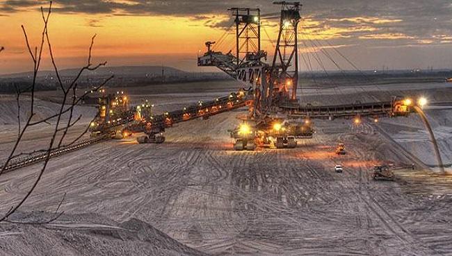 Ya hay 33 proyectos mineros que definieron sus fuentes de agua
