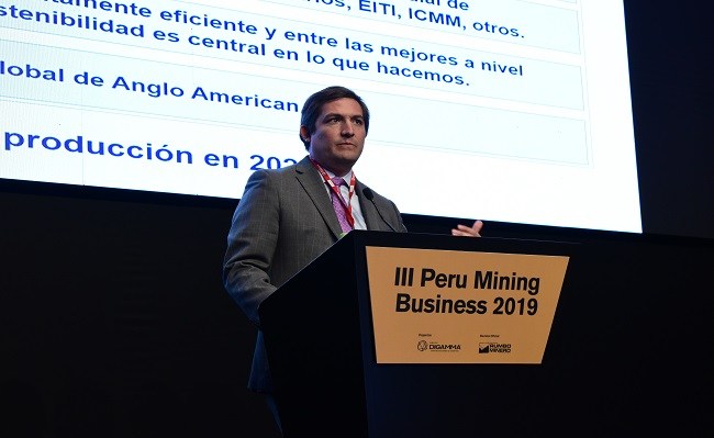 video anglo american