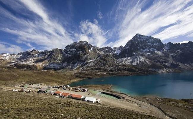 Antamina, Volcan y Trevali impulsaron la produccion de zinc en octubre