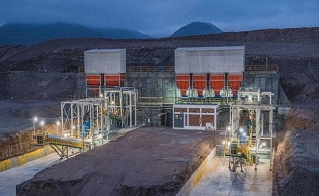 Dynacor Gold Mines aumento en 11.3 su produccion de oro