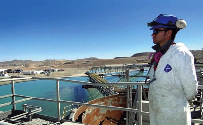 Minem promueve la buena gobernanza del agua en el sector minero