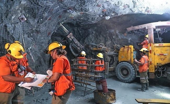 Mineria impulsa las importaciones de capital procedentes de Alemania