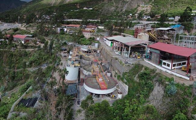 Poderosa, Chungar y Nexa lideran las inversiones en exploracion minera