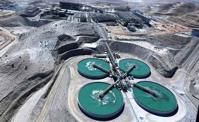 Cerro Verde aumentara procesado de mineral