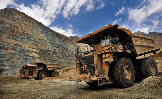 Inversion minera sera uno de los pilares de la economia peruana este ano
