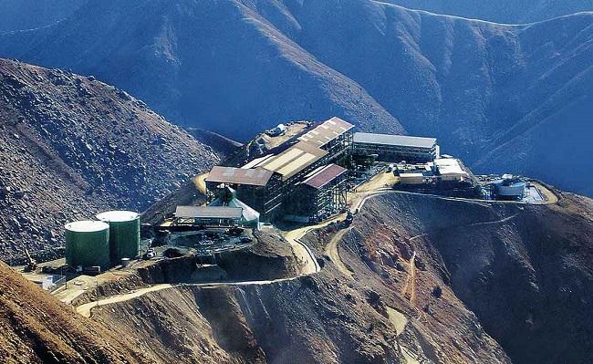 Nexa produjo 361,000 toneladas de zinc en 2019 y espera resultados similares este ano