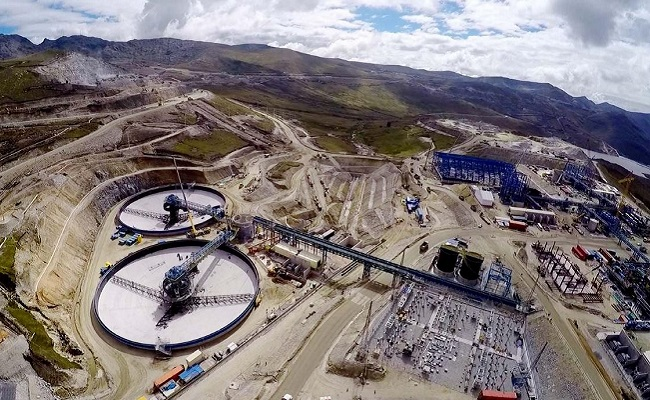 PBI nacional mineria
