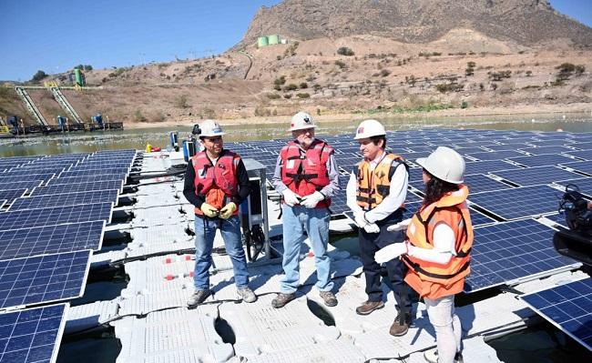 mineria y renovables