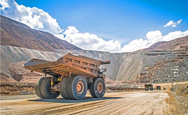 Ampliacion de Cuajone incrementara el canon y dinamizara la economia de Moquegua