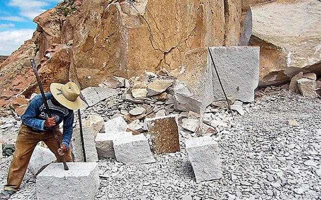 Apurimac tiene gran potencial de minerales industriales explotables