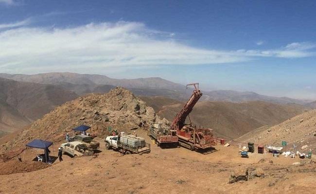 Camino Minerals descubre nueva zona de cobre en Arequipa