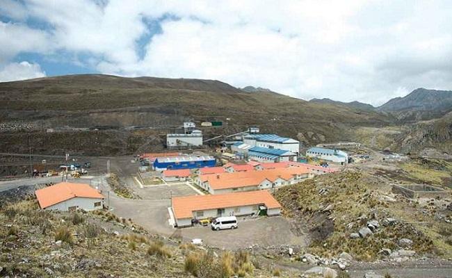 Huaral Trevali perforo 13,650 metros en Santander durante el 2019