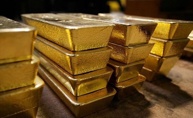 Las exportaciones peruanas de oro crecieron 2.7 en 2019