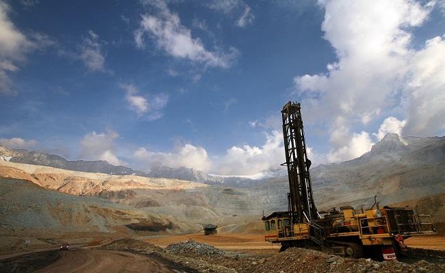 Poderosa, Chungar y Zafranal destinaron mas inversiones para exploracion en diciembre ultimo