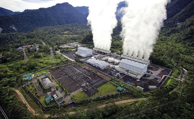 Potencial geotermico peruano equivale al 50 de la electricidad que producimos