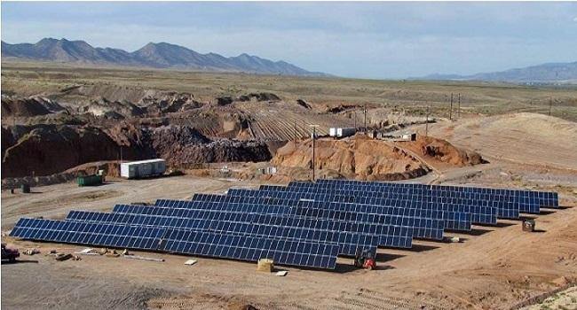 Proyectos renovables deben desarrollarse en el sur y norte peruano para cubrir demanda minera
