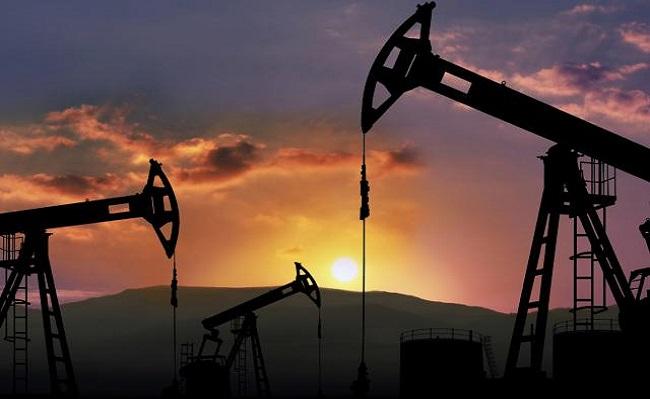 caida petroleo