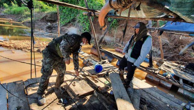 megaoperativo mineria ilegal