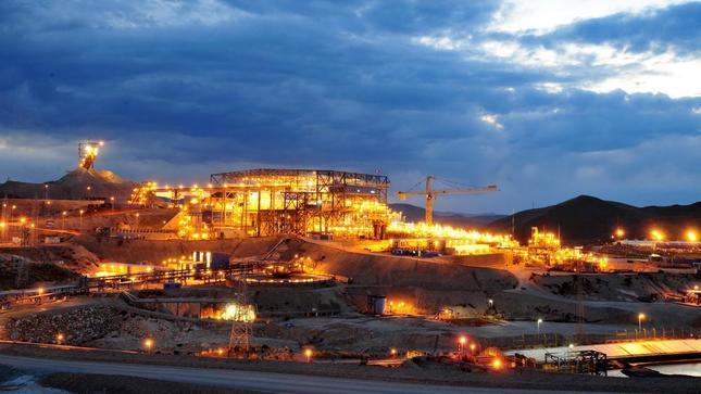 sector minero procedimiento