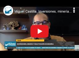 Rumbo Minero Tv – programa